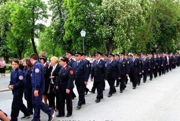 ČESTITKA župana Damira Bajsa u povodu Međunarodnog dana vatrogasaca i blagdana njihova zaštitnika sv. Florijana