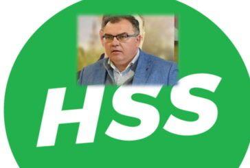 HSS BBŽ: Postoji samo jedna i jedinstvena Hrvatska seljačka stranka, sve dugo su kopije ili uzurpiranje imena HSS-a