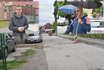 Radi se i na Trgu Antuna Gustava Matoša - Stanari zadovoljni: Dosadašnji gradonačelnici obećavali, a Hrebak radi