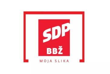 SDP BBŽ: Pozivamo sve žitelje Bjelovarsko-bilogorske županije da izađu na izbore i izaberu građansku županiju, županiju dijaloga i suradnje