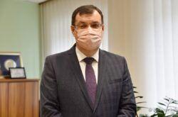 Župan Damir Bajs u samoizolaciji zbog kontakta s pozitivnom osobom