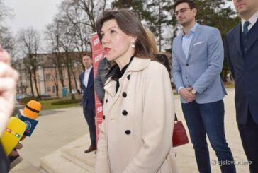 SDP BBŽ: SDP nikada nije i ne bi ponudio podršku HDZ-ovom kandidatu Marku Marušiću