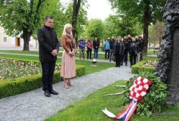 [FOTO] U Bjelovaru obilježena 26. obljetnica akcije Bljesak – bjelovar.info