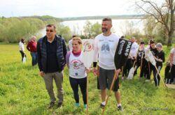 [FOTO] Naše Argonaute i Sparte podržao župan Bajs u pripremama za nove sportske uspjehe