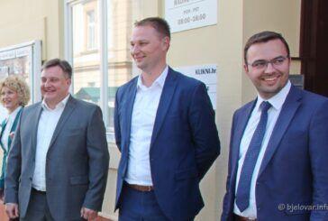 HSS Braće Radić: Kandidat Marušić ima još jednog šefa Silvestra Štefovića