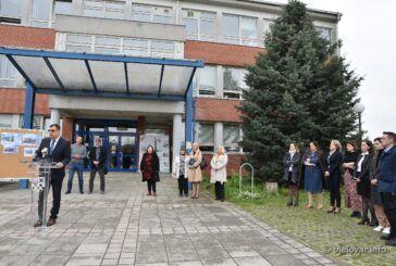 Kreće dogradnja Medicinske škole Bjelovar - Uskoro potpisivanje ugovora