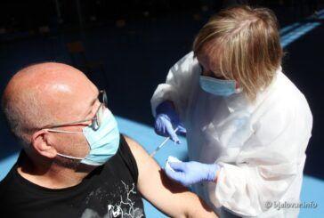 Naši sugrađani prije cijepljenja: Cijepili bi se i deset puta samo da nemamo koronu