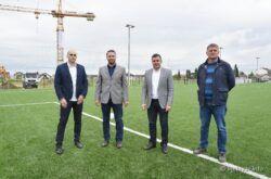 Krenuli radovi na najvećem projektu u povijesti bjelovarskog nogometa – Gradi se novi stadion vrijedan 20 milijuna kuna