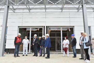 Ukupni trošak nove zgrade OB Bjelovar bit će niži od inicijalno ugovorenog iznosa