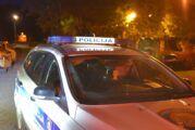 POLICIJA utvrdila 87 prometnih prekršaja – 43 prekršajaprekoračenja dopuštene brzine kretanja