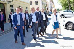 Jandroković dao podršku Marušiću i Bišćanu: To su ljudi koje poznajem i u koje istinski vjerujem