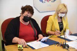 ŽUPANIJA pruža velika podršku udrugama u kulturi – Potpisani ugovori o dodjeli sredstava