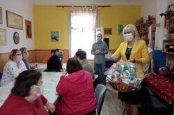 Zamjenica župana Bojana Hribljan posjetila Udrugu OSIT- Potpisan ugovor o dodjeli sredstava