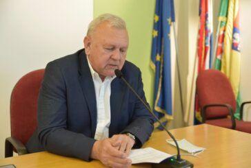 Neodgovorno ponašanje predstojnika HZMO-a Marka Marušića, HDZ-ovog kandidata za župana BBŽ