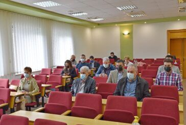 Županija nastavlja s potporama za gospodarstvenike - Potpisani ugovori s bjelovarskim poduzetnicima i obrtnicima