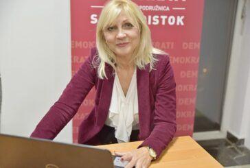 Predsjednica Demokrata BBŽ: Ni fotkanje u kupaćim gaćama ne spašava od kaznenih prijava