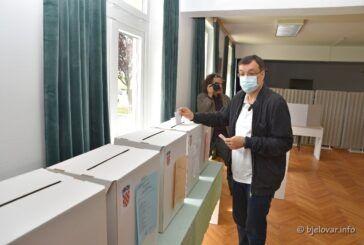 Kandidat za župana BBŽ Damir Bajs pozvao sve stanovnike naše županije da izađu na izbore