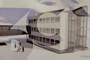 Kreće dogradnja Medicinske škole Bjelovar - Potpisan ugovor s izvođačem radova
