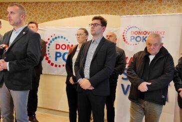 Domovinski pokret održao izvanrednu konferenciju u Bjelovaru