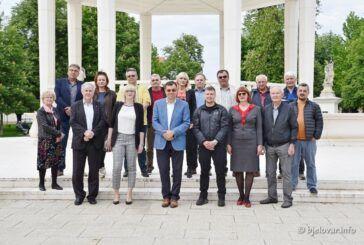 Kandidat za župana Damir Bajs poručio: Sinergijom i zajedništvom možemo ravnomjerno razvijati našu županiju