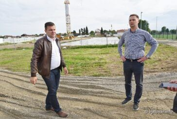 Hrebak negira suradnju sa sadašnjim županom i tvrdi da će u novom županu imati partnera