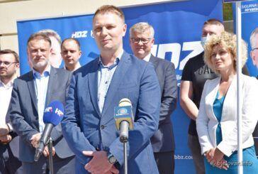 Stožer Marka Marušića: Svoje kriminalno okruženje Bajs prikriva napadima na protukandidata