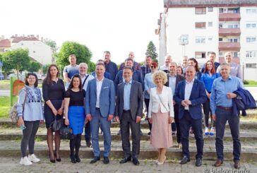 Gordan Jandroković još jednom pružio podršku kandidatu za župana Marku Marušiću