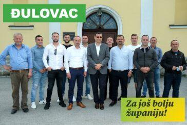 Damir Bajs i Anđelko Kolić: Općina je uvijek imala HDZ-ovog načelnika koji se nije bavio dobrobiti mještana