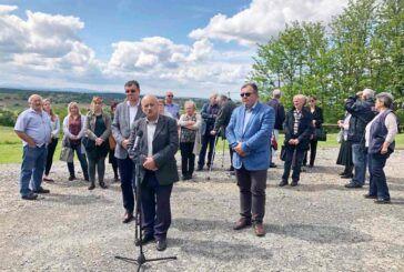 Kandidat za župana Damir Bajs i kandidat za načelnika Ivan Kovačić: Znanje i iskustvo razvijaju općine, gradove i županiju