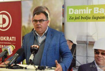 Predsjednik RH Zoran Milanović može uvijek doći u službeni posjet bilo kojoj županiji i reći istinu. Zbog čega to boli HDZ?