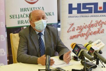 HSS-BR osuđuje nedopustivo neodgovorno ponašanje