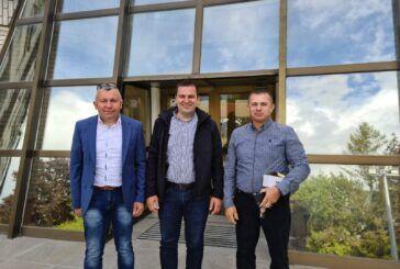Dario Hrebak u Garešnici: Dajmo snažan vjetar u leđa našoj bjelovarsko-bilogorskoj poljoprivredi za ubrzani razvoj cijele županije!