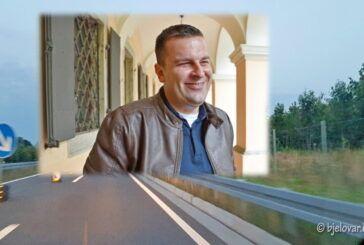 Hrebak sretno iznio najnovije informacije o gradnji brze ceste
