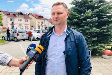 """HDZ-ov kandidat za župana Marko Marušić: Odgovor kolegici Sandri Frčo  - """"Javnost će znati"""""""