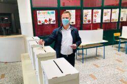 HDZ-ov kandidat za župana BBŽ Marko Marušić: Pozivam birače da na svoja birališta izađu u što većem broju