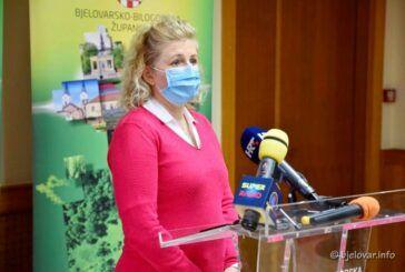 Ravnateljica Nataša Vibiral: Maturanti se danas opraštaju od škole i svojih profesora bez Norijade