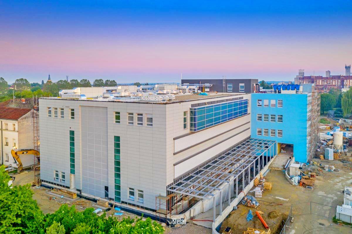 Nova bolnica Bjelovar 3