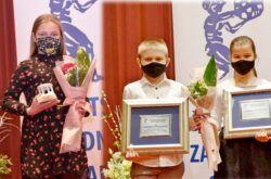Hrvatski sportski plesni savez proglasio najuspješnije sportaše – Priznanje dobili i bjelovarski mladi plesači