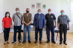 Bjelovarsko-bilogorska županija osigurala 1,2 milijuna kuna za financiranje projekata udruga