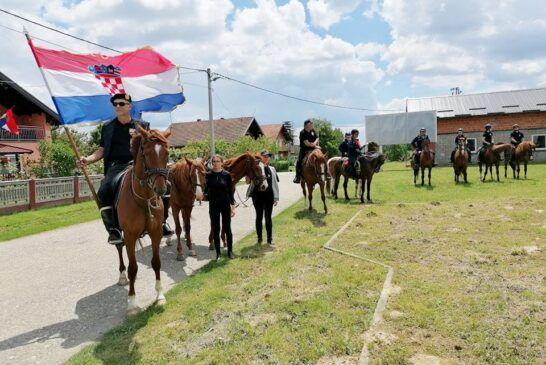 bjelovarski graničari husari (1)
