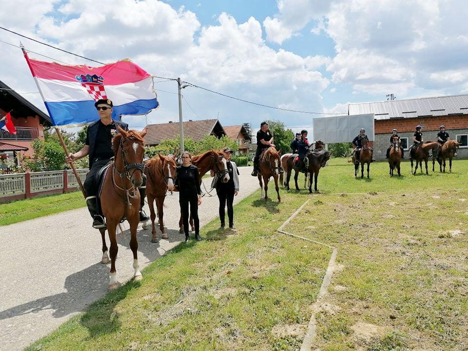 bjelovarski granicari husari 1