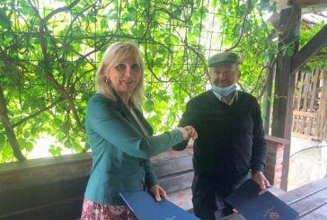 [ŽUPANIJA] Potpisani ugovori s udrugama u kulturi u Grubišnom Polju
