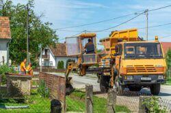 Županija je veliko gradilište - Uz bolnicu, škole, ulaže se u cestogradnju