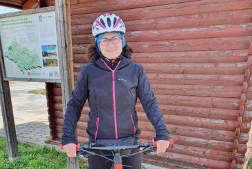 ŽUPANIJA nastavlja ulaganja u razvoj cikloturizma - Ljubitelji biciklizma zadovljni razvojem domaćeg cikloturizma