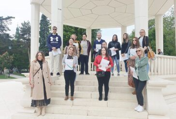 CUK Bjelovar je mjesto stjecanja novog znanja i kompetencija – Utrostručen broj polaznika