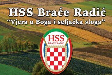 HSS braće Radić: I dalje i bolje s Damirom Bajsom