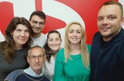 SDP BBŽ nakon prvog kruga izbora uputio poziv svim političkim strankama na razgovore o suradnji