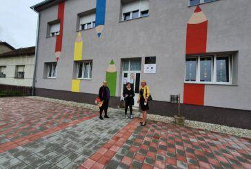 (ŽUPANIJA) Obnovljene i opremljene Područne škole u Predavcu i Kraljevcu