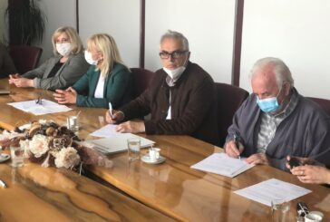 [ŽUPANIJA] Potpisan ugovor o dodijeli sredstava Zajednici tehničke kulture Bjelovarsko - bilogorske županije