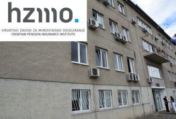 Hrvatski zavod za mirovinsko osiguranje: Sutra kreće isplata mirovina za  svibanj 2021.